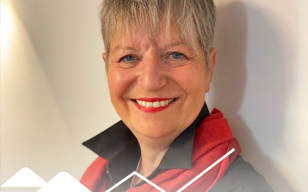 Bürgermeisterin Christine Klein im Interview